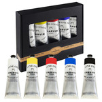 Charvin Fine Artists' Oil Painting Sets