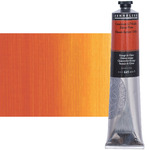 Sennelier Artists' Oil Paints-Extra-Fine 200 ml Tube - Chinese Orange