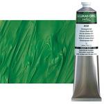 LUKAS Cryl Pastos Heavy Body Acrylics Chrome Green Light 200 ml
