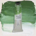 Sennelier Rive Gauche Oil 40Ml Chrome Oxide Green