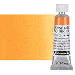 Schmincke Horadam Watercolor 15 ml Tube - Chrome Orange