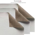 Claessens Oil Primed Linen Rolls - Rough Texture
