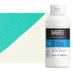 Liquitex Acrylic Gesso Surface Prep Clear Gesso 8 oz