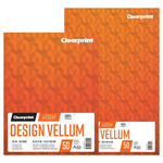 Clearprint 1000H Design Vellum Pads
