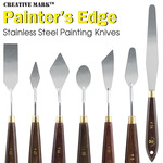 Creative Mark Painter's Edge Painting Knives