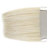 Pro Stroke White Hog Bristle Brush Bright 10