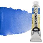 Rembrandt Extra-Fine Watercolor 20 ml Tube - Cobalt Blue