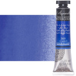Sennelier l'Aquarelle Artists Watercolor 21ml Tube - Cobalt Deep