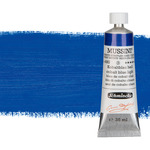 Schmincke Mussini Oil Color 35 ml Tube - Cobalt Blue Light