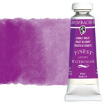 Grumbacher Finest Artists' Watercolor 14 ml Tube - Cobalt Violet