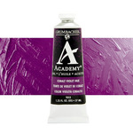 Grumbacher Academy Oil Color 37 ml Tube - Cobalt Violet Hue