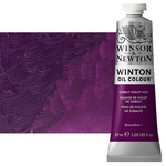 Winton Oil Color 37 ml Tube - Cobalt Violet Hue