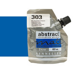 Sennelier Abstract Matt Soft Body Acrylic Cobalt Blue Hue 60ml