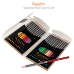 Cezanne Premium Colored Pencil Set of 24