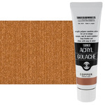 Turner Acryl Gouache Artist Acrylics Copper 40 ml