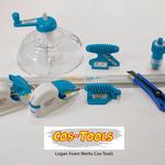 Logan Foam Werks Cos-Tools