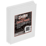 "SoHo Urban 16x20"" Artist Cotton Canvas Panels 3-Pack"