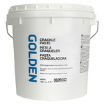 GOLDEN Paste Mediums Crackle 1 gallon
