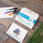Strathmore Blank Creative Cards & Envelopes