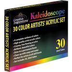 Creative Inspirations Kaleidoscope Acrylic Paints 20Ml Tubes Set of 30