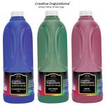 Creative Inspirations Acrylic Paint 1.8 Liter Jugs