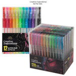 Creative Inspirations Gel Pen Sets