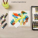 SMOOSH Art Creative Inspirations Acrylic Kaleidoscope Set