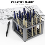 Creative Mark Art & Hobby Organizer Crate