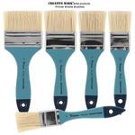 Creative Mark Primer Bristle Brushes