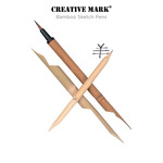 Creative Mark Bamboo Sketch Pens