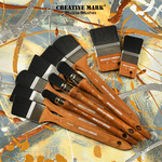 Creative Mark Muscle Brushes