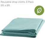 Reusable Painting Drop Cloths by Creative Mark