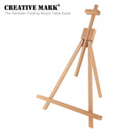 The Rambler Folding Wood Table Easel