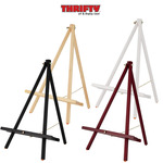 Thrifty Table Top Easels & Display Easels