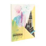 Creative Mark Universal Mixed Media Pad 6 x 8 in (20 Sheets)