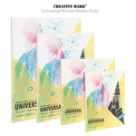 Universal Mixed Media Pads by Creative Mark