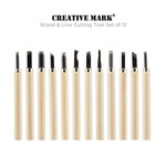 Creative Mark Wood Carving Tools