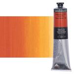 Sennelier Artists' Oil Paints-Extra-Fine 200 ml Tube - Chinese Orange