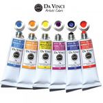 Da Vinci Professional Oil Color Paints