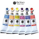 Da Vinci Professional Oil Color Paints