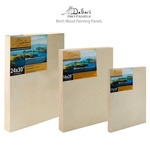 DaVinci Pro Birch Wood Painting Panels