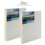 DaVinci Pro Medium Textured Gesso Panels