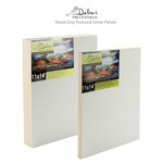Da Vinci Pro Resist Grip Textured Gesso Panels