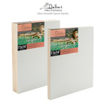 DaVinci Pro Ultra Smooth Gesso Panels