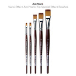 Da Vinci Vario-Effect and Vario-Tip Special Effect Brushes