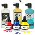 Daler-Rowney FW Acrylic Water-Resistant Artists Inks & Sets