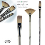 Robert Simmons Titanium Brushes