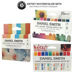 DANIEL SMITH Master Artist Watercolor Sets