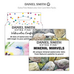 Daniel Smith Extra Fine Watercolor Dot Card Mini Packs