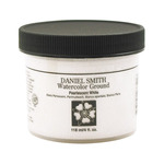 Daniel Smith Watercolor Ground Pearlescent White 4Oz